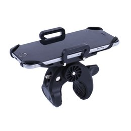 Chinese  Mobile Bike Holder Handlebar Mount Cradle for Samsung Galaxy S7 Edge S7 S6 S5 for iphone 7 7plus manufacturers