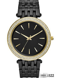 China AAA level of high quality Free delivery New M(watches)K 3322 Fashion watch WATCH 2 year warranty suppliers