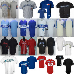 4370a5db162 kids toronto blue jays customized white jersey