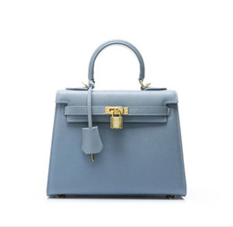 Livraison gratuite 2017 nouveau luxe sacs à main femmes sac Designer en cuir véritable sac à main Bolsa Feminina Sac a Main Femme De Marque Nouveau fourre-tout Tassen