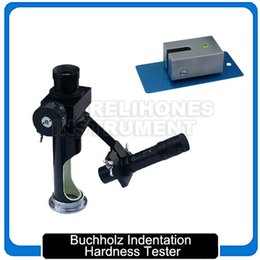 $enCountryForm.capitalKeyWord Canada - Buchholz Indentation Hardness Tester ISO 2815 Stainless steel block Indentation load:500±5g Accuracy of indentation reading:0.1mm