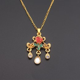 81575ad492e90 Belle Necklace NZ | Buy New Belle Necklace Online from Best Sellers ...