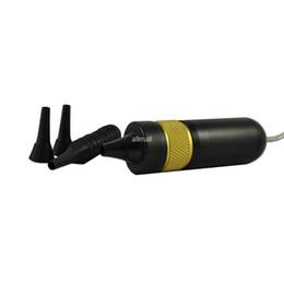 $enCountryForm.capitalKeyWord UK - Freeshiping HD 2MP USB Digital Microscope Video Otoscope study Model-ear study ear scope canal recoding Camera otoscope inner structure tool