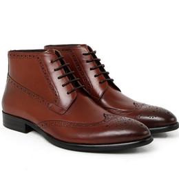 Discount Italian Soft Leather Shoes | 2017 Italian Soft Leather ...