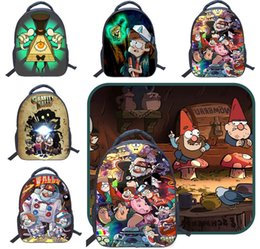 Discount Cartoon Character Book Bags Wholesale | 2017 Cartoon ...