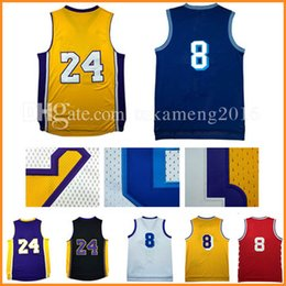 ... All Have Name 24 Kobe 8 Bryant Basketball Jersey Mens Throwback High  School Lower Merion 33 ... 0c73fdd6a