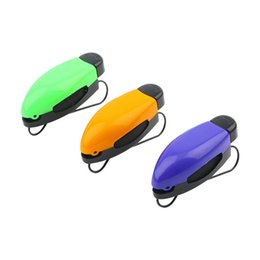 visors clips UK - Car Glasses Holder Auto Vehicle Visor Sunglass Eye Glasses Business Bank Card Ticket Holder Clip Support +Color Random hot New