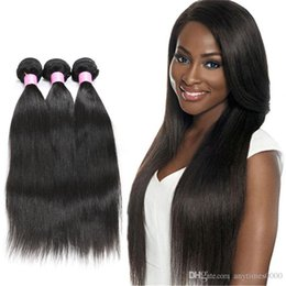 Good quality indian hair weave online good quality indian hair brazilian hair unprocessed human hair weaves peruvian malaysian indian cambodian hair extensions straight bundle dyeable 8a good quality pmusecretfo Image collections