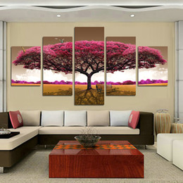 Big Wall Decor discount big oil painting wall decor | 2017 big oil painting wall