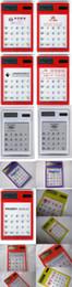 $enCountryForm.capitalKeyWord Canada - Creative Transparent Solar Calculator   fashion touch screen   student card mini calculator cool personality