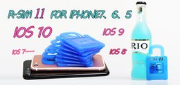 R sim iphone 3g online shopping - R SIM RSIM11 r sim11 rsim unlock card for iPhone plus iOS7 ios ios10CDMA GSM WCDMA SB AU SPRINT G G