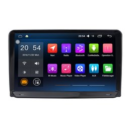 """China 9"""" Touch Screen Android 6.0 Auto GPS Car DVD For Volkswagen Passat B6 B7 CC Polo Golf Sicrocco Eos Jetta Tiguan Touran Radio 2G RAM WIFI 4G suppliers"""