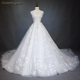 Meter Train Wedding Dresses Online Meter Train Wedding Dresses