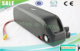 $enCountryForm.capitalKeyWord Canada - US EU No taxes e bike battery 48v 11ah li-ion battery pack with charger for bafang BBS02B 500w 750w motor