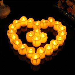 Mini Electronic Candle Creative LED Light Bougie Matrimonio Compleanno Halloween Christma Ornament Artigianato Regali Bianco 1 7rx C R