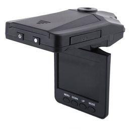 Chinese  Car Dash cam H198 Car DVR recorder camera night version Video Recorder dash Camera manufacturers