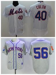 a4acbcb3383 ... wholesale 40 bartolo colon jersey men new york mets baseball 56 tug  mcgraw . ...