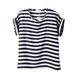 Red White Striped Shirt Women Suppliers | Best Red White Striped ...