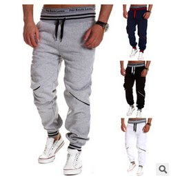 Mens eMoji jogger pant online shopping - M XXXL plus size Autumn Winter Fashion Emoji Pants loose patchwork colors casual Mens Harem Sweatpants Trousers joggers