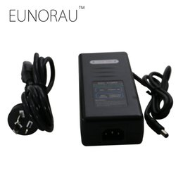 Chinese  Free shipping 48V battery Charger 2A for electric Bicycle Bike Scooter Charger Power Supply 48V EU US AU UK PLUG manufacturers