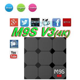 $enCountryForm.capitalKeyWord Canada - Best Price M9S V3 better MXQ Pro 4K Smart Android 6.0 TV Box RK3229 Quad Core 1GB 8GB Media Player
