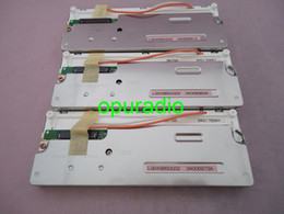 System Module Canada - Brand new SHARP LCD DISPLAY MODULE LQ049B5DG02 LQ049B5DG04 4.9 inches screen for Mercedes car audio systems