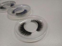 $enCountryForm.capitalKeyWord NZ - High quality handmade 3D Silk false eyelash 3D strip fake eyelashes Makeup beauty 10 pairs Cute Natural Lashes