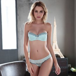 $enCountryForm.capitalKeyWord NZ - lace sexy brassiere bra underwear New manufacturers half a cup of ultra-thin 2017 new Factory direct sales retail agent products 2028