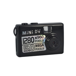 $enCountryForm.capitalKeyWord Canada - Wholesale-High quality 5MP HD Smallest Mini Video Recorder DV Digital Camera Camcorder Definition & Ultra Webcam DVR