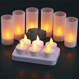 wholesale floating led candles light bulb led battery night light novelty electronic candle velas decorativas lote pilli mum