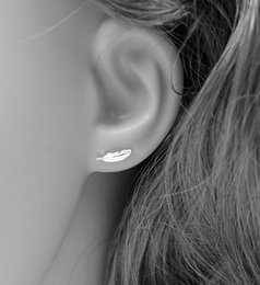 c5cba8d8ca1 Modern Gold Stud Earrings Online Shopping | Modern Gold Stud ...