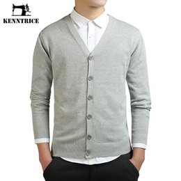 $enCountryForm.capitalKeyWord Canada - Kenntrice Euro 2016 Cardigan Men Cashmere Sweaters Cotton Knit Fabric Slim Casual V-neck Plus Size Brand-Clothing Cheap Knitwear