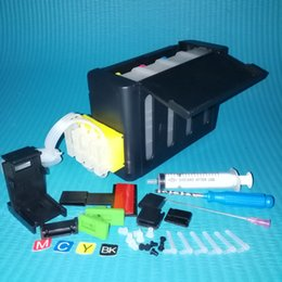 $enCountryForm.capitalKeyWord Canada - CISS KIT compatible for CANON 98 845 845 815 816 840 841 88 830 831 810 811 57 cartridge&printer with damper (Prevents ink from flowing back