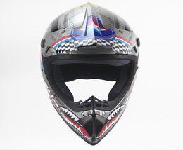 Dot Half Helmets Face Canada - Scooters Helmets DOT Motorcycle Helmets motorcycle Adult Motocross Off Road Helmet ATV Dirt Bike Downhill MTB DH Racing Helmet Cross Helmets