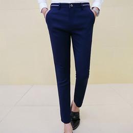 Black Skinny Suit Trousers Suppliers | Best Black Skinny Suit ...