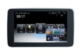 $enCountryForm.capitalKeyWord NZ - 9.0 inch Navigation car radio Car DVD Player car stereo For Mercedes Benz C W205 GLC V 2015-2017 support carplay Wifi GPS BT Radio Mirrolink