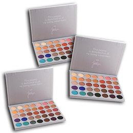 Wholesale Top quality Newest Makeup Eyeshadow color Eyeshadow Palette Palette Eye Shadow DHL Shipping