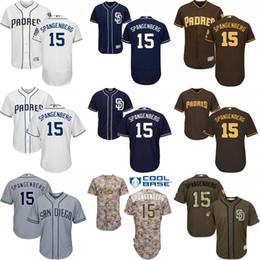 f8b5ad86fa9 ... men san diego padres jersey 15 cory spangenberg cool base flex base  baseball ...