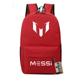 $enCountryForm.capitalKeyWord Canada - Messi backpacks waterproof jansport backpack men women travel bags school bags mochila for teenage boys girls kids