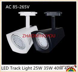 $enCountryForm.capitalKeyWord NZ - TON 10PCS LED Track Light 25W 35W 40W 45W LED Lights For Kitchen Fixed Clothing Shoes Shops Stores Track Lighting