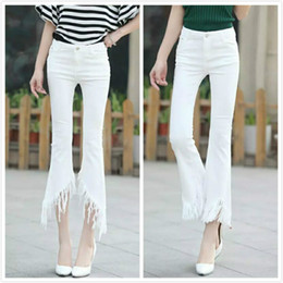 Discount Seven Jeans White | 2017 Seven Jeans White on Sale at ...