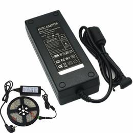led switching power supply 110 240v ac dc 12v 3a 4a 5a 6a 8a 10a led strip light 5050 3528 transformer adapter christmas lighting