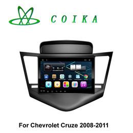 "$enCountryForm.capitalKeyWord Canada - 9"" Quad Core Android Car DVD GPS Navi For Chevrolet Cruze 2008-2011 Radio WIFI 3G OBD DVR BT Bluetooth 1080P Multimedia Player Double DIN"