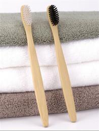 Children brushing teeth online shopping - Personalized New Fashion Bamboo Toothbrush Crown EnvironmentaTongue Cleaner Denture Teeth Travel Kit Tooth Brush MADE IN CHINA