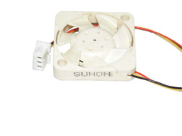 Discount fan for sunon SUNON 1703 UF5H5-503 3.3V 3Wire For MicroFan