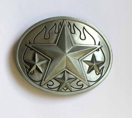 $enCountryForm.capitalKeyWord NZ - Western Star Cowboy Belt Buckle SW-BY609 suitable for 4cm wideth snap on belt with continous stock