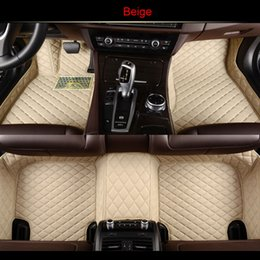 car floor foot Mats carpets case rugs liners For Ford Everest 7seats Interior Accessories & Ford Floor Mats Online | Ford Floor Mats for Sale markmcfarlin.com