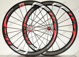 Carbon bike wheel powerway r36 online shopping - C mm depth carbon wheels mm width road bike Chinese Super Light carbon wheelset K matte finish with Powerway R36 Hubs