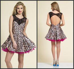 Short Camo Homecoming Dresses Online | Short Camo Homecoming ...