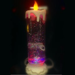 Discount wedding charges 2018 wedding charges on sale at dhgate 2018 wedding charges usb candle lamps decoration rotatable charged candle led charge light wedding christmas revolving junglespirit Images